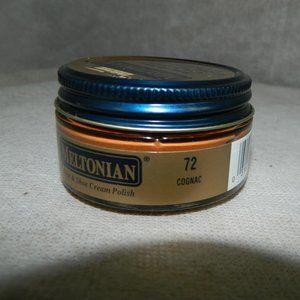 Handbags - Meltonian Shoe Cream Cognac #72 Original Full Jar